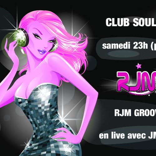 Club Soulful  04-01-2014