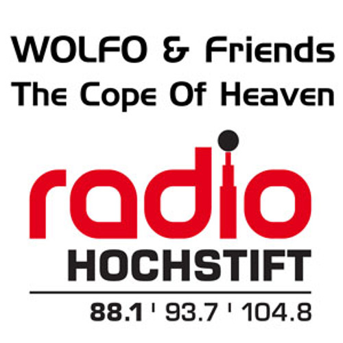 "Interview with WOLFO on Radio-Hochstift 2013-12-23 about ""The Cope Of Heaven"""