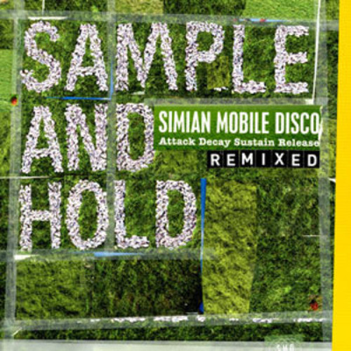 Simian Mobile Disco - I got this down (Loctgruv's Epic remix)