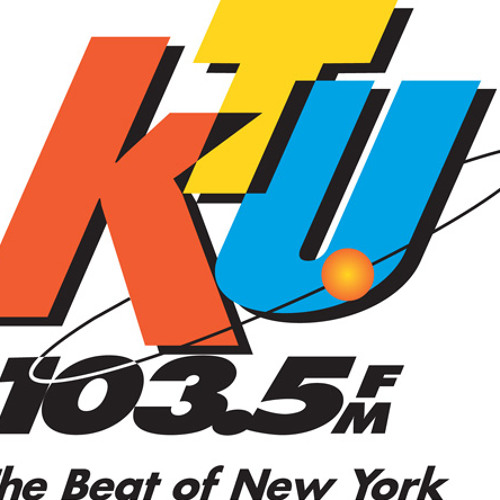 New Year's Eve NYC- 2013-2014 103.5Fm-KTU (2a-3a)