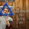 Scott-Martin Kosofsky — Legends To Live By (Dec 15, 2011)