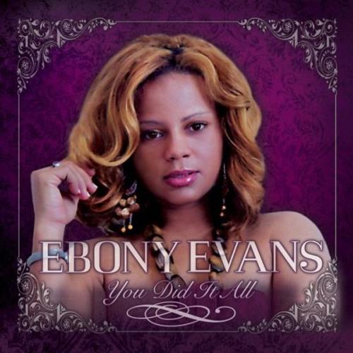 Ebony Evans | Silent Running