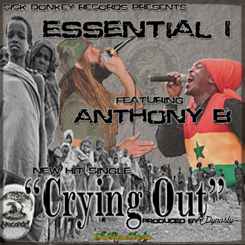 "Essential I feat. Anthony B ""Crying Out"""