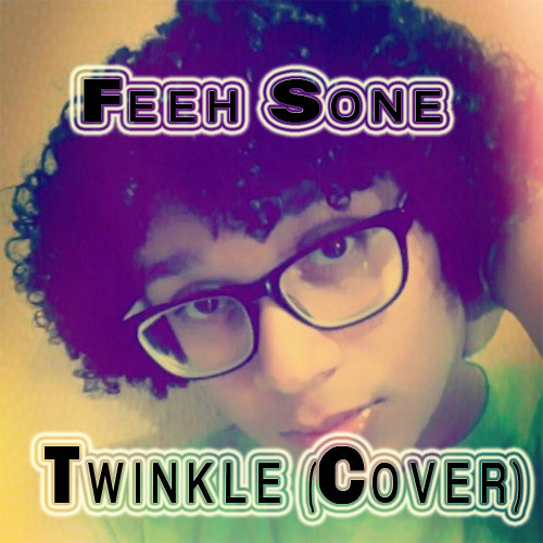 Twinkle Cover (Male Version) Amateur