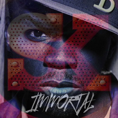 Street King Immortal(Ft. 50 Cent & Jeremih)
