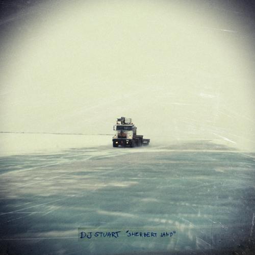 DJ Stuart - Sherbet Land
