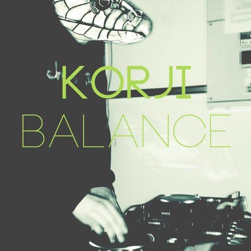 Korji - Balance
