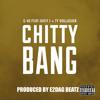 Juicy J, TY DOLLA$IGN & E-40 - Chitty Bang Remix (Prod by. E2DAG)