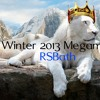RSBath - 2013-2014 Winter Megamix [with Download]
