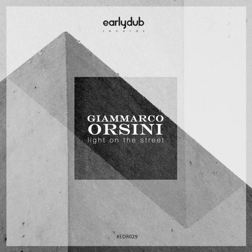 Giammarco Orsini - Gate (Original mix)