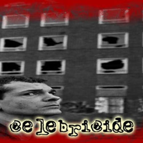 CELEBRICIDE - Welcome To Little America - 2003 (Lag Steeple Demo)