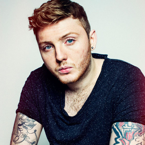 ~James Arthur~ ( The songs I'm in Love With***)