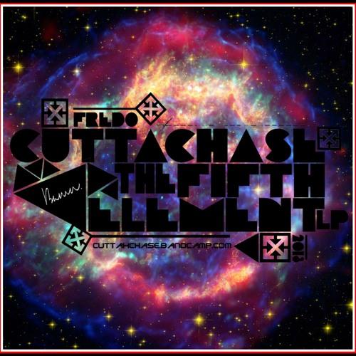 Cutta Chase : Fredo - Fifth Element LP (DJ456 Promo Mix)