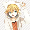 Kagamine Len - Pantsu Nugeru Mon! (I Can Take Off My Panties!)