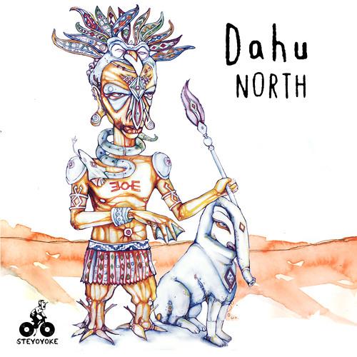 Dahu - North (Nick Devon Remix) - [SYYK017]