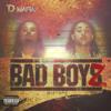 13. D-Mafia - Plaka Plaka ft. Freddy,  Rachi, Tito Ra$z