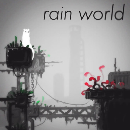The Sound of Rain World preview