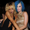 Katy Perry Confirms Upcoming Collaboration With Rihanna