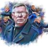 Manchester United - You Raise Me Up + SAF Finals Speech