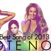 King Mac Radio's Top 10 Songs of 2013