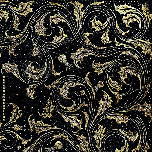 Reverb Adrenaline - Golden
