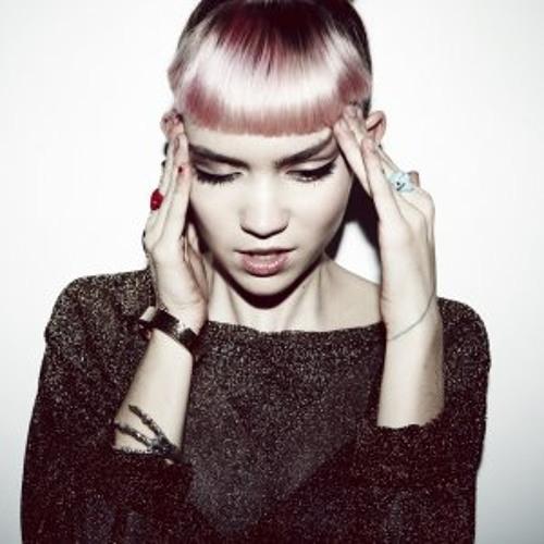 Grimes - Skin (Ridu Remix)