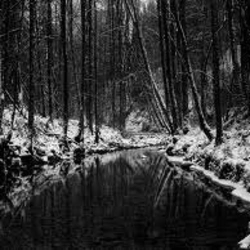 Dark El Kante - Black River