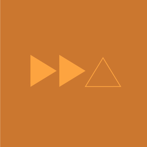 ▶▶△ - Orange Feat. Loic Manou