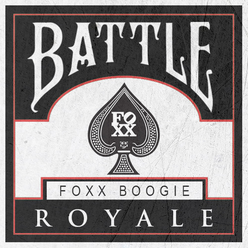 Battle Royale Mixtape (2014)