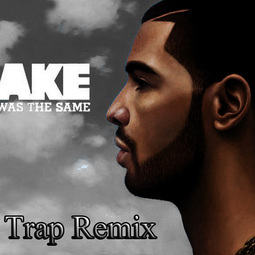 Drake ft. Jay-z - Pound Cake(Epok TrapMix)