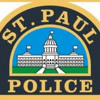 St Paul Police Chase