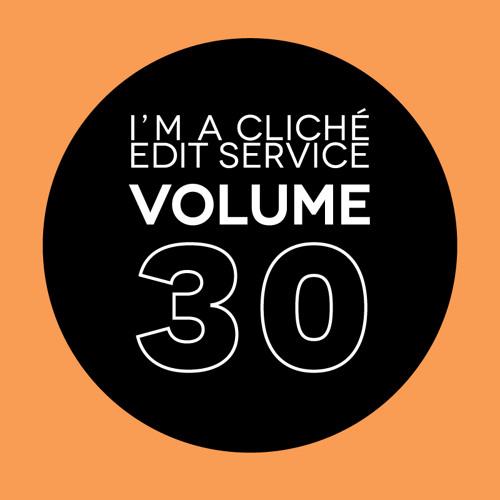 Edit Service 30 - by Guido Minisky