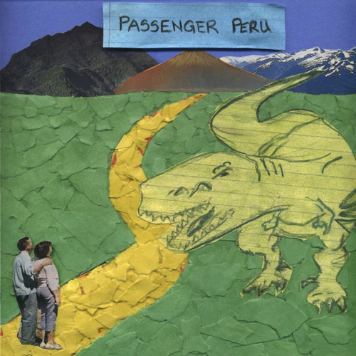 Passenger Peru- Heavy Drugs