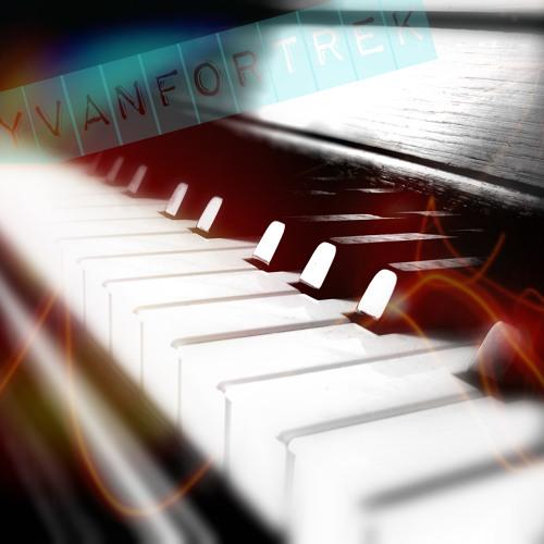 School melodic piano - YvanFortrek