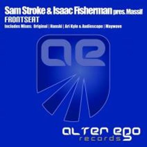 Sam Stroke & Isaac Fisherman - Frontseat (Ari Kyle & Audioscape Remix)