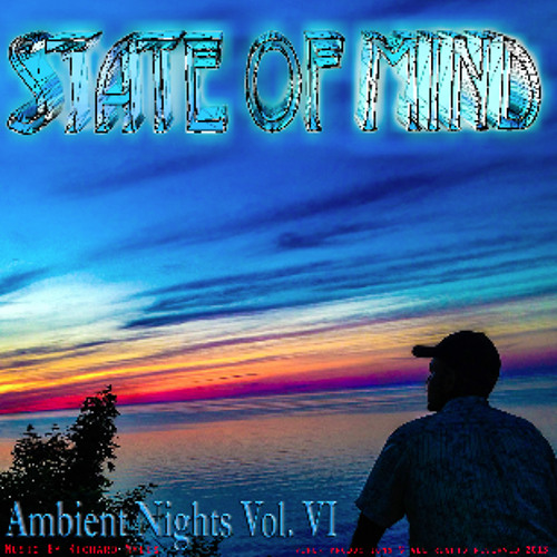 """Sexual Confessions(Ecstasy Version)"" music by Richard Myles(Ambient Nights Vol 6-State of Mind)"