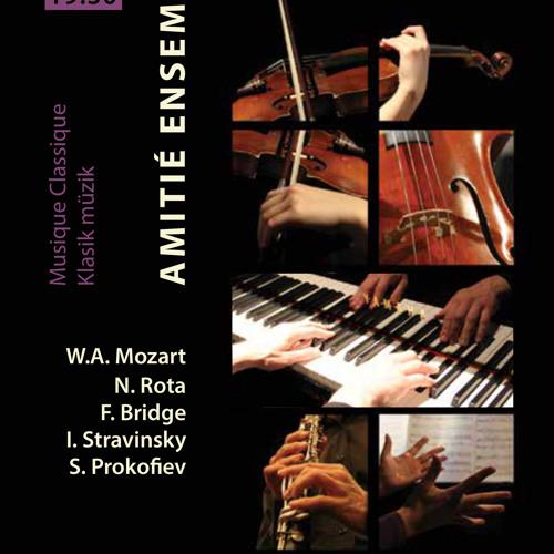 Amitie Ensemble - 12 12 2013 - 6