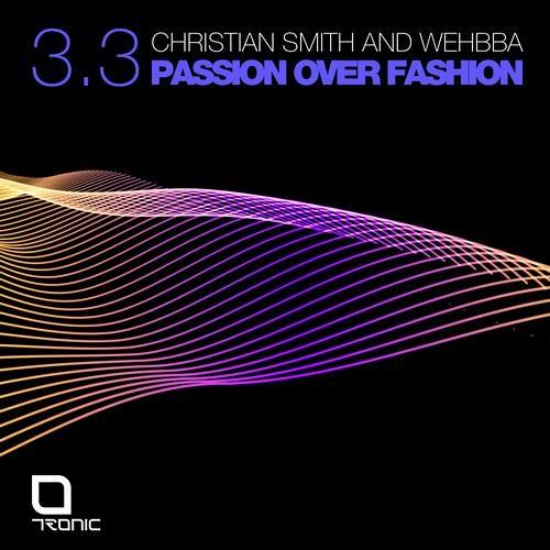 Christian Smith & Wehbba - Someone Else (Original Mix)