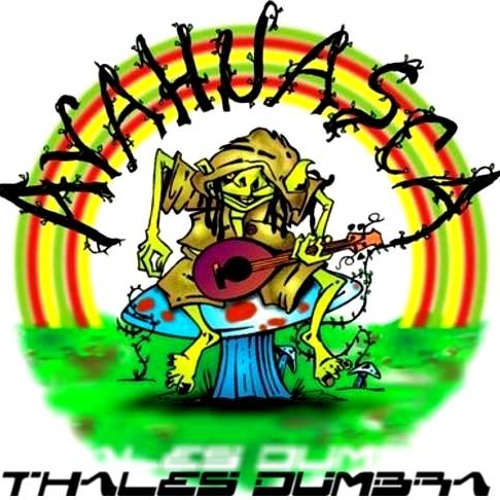 Thales Dumbra - Ayahuasca (Original Mix)