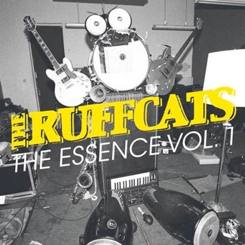 The Ruffcats - Breathe