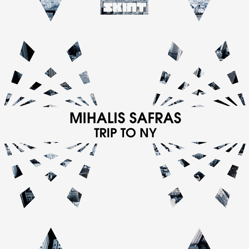 Mihalis Safras - Trip To NY (Hector Couto Remix)