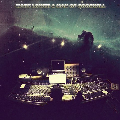 "room4space Presents ""Church On Sunday"" Global Artist Series Vol.One: Mark Lower & Man Of Goodwill"