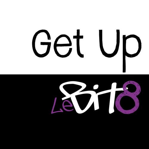 LeBit8 - GetUp (Original mix) [preview]