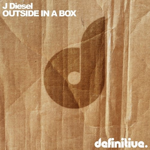 J Diesel - Outside In A Box (Olivier Giacomotto Remix)