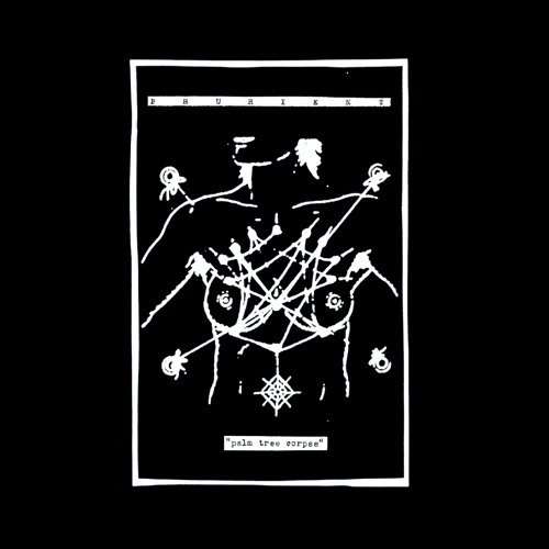 """Prurient - extract from """"Music And Dancing Ensued"""" taken from Palm Tree Corpse LP (Archaic 004)"""