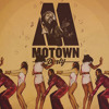 Dj Reverend P @ Motown Party, Djoon, Saturday January 4th, 2014