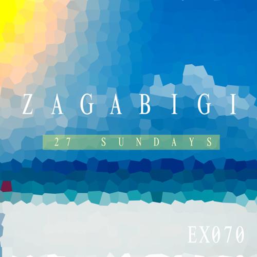 27 Sundays - Zagabigi (Borderline Jack Remix)