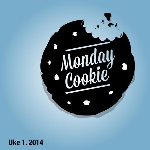 Monday Cookie 1 2014