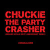 Chuckie - The Party Crasher (Genairo Nvilla DD10Y Anniversary Remix)