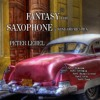 Fantasy for Saxophone & Wind Orchestra